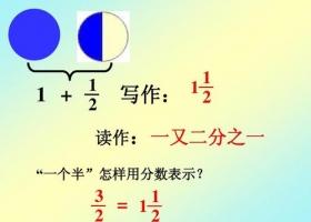 小升初數學(數的認識)知識點總結