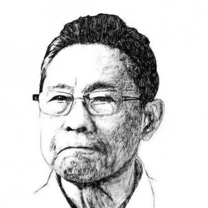 衡水五中:《 給鐘教授的一封信》B部教師李允平