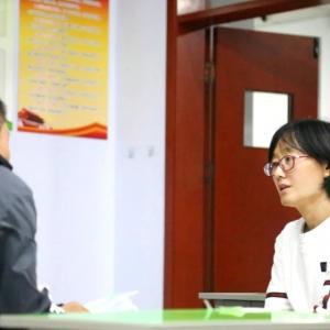 衡水桃城中學九年級教師崔紅艷訪談錄