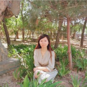 衡實七年級A部最受歡迎教師王翠娟老師風采展(心靈篇)