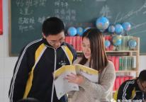 衡水二中教师王文军