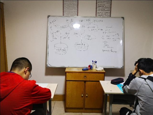 思维导图在教学温习中的重要作用