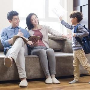 家长如何做好家庭教育