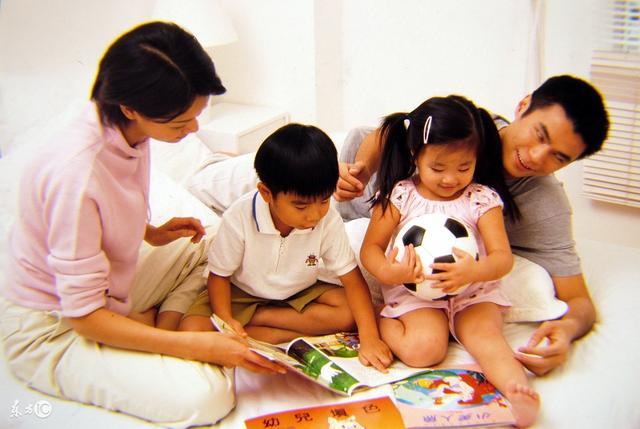 最伟年夜的16个家庭教育法例