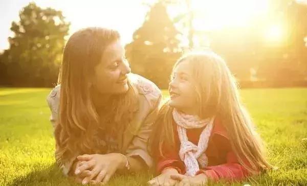 家庭亲子教育中的八种体例,你做到了吗?