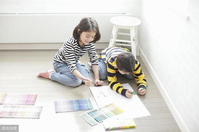 心理健康的孩子在学习方面有什么特点?