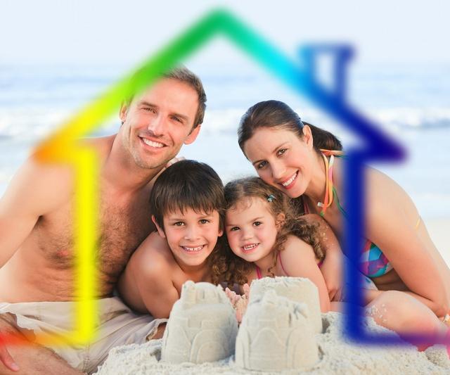 """经营好家庭,常言道:""""家是心灵的港湾"""""""