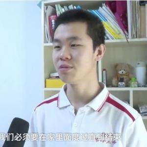 中国教育在线主编眼中的衡水十三中高三学子冲刺之路