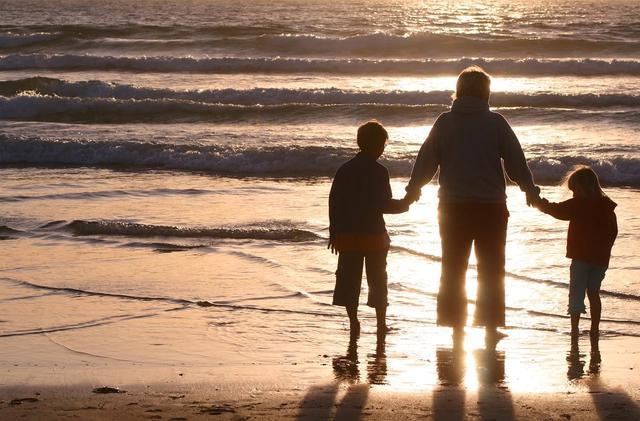 最好的教育,是把孩子培养成一个人格健全的人