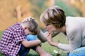 一个母亲给孩子最好的教育是什么?