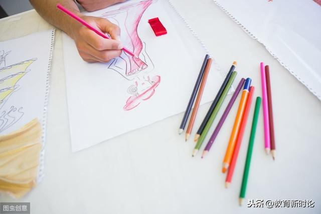 """孩子不明白写作业目的和意图?用好""""思维导图法"""",做好关键4点"""