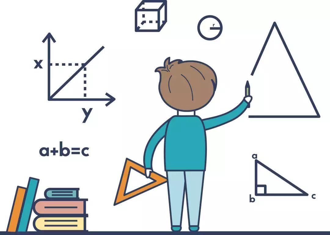 学霸不告诉你的100条数学学习方法