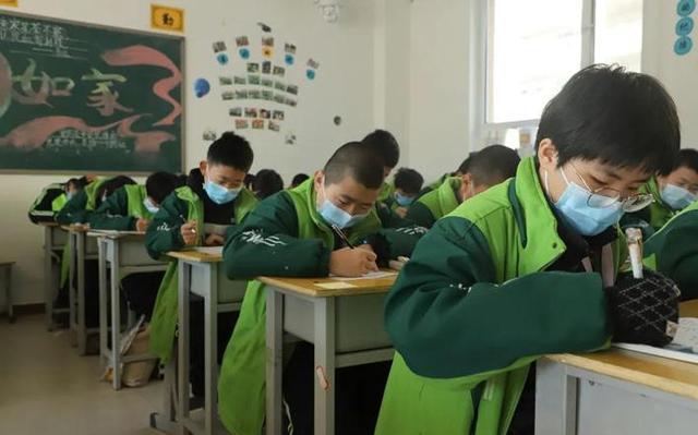 做中考移民?衡水哪些私立学校值得外地家长关注之四——武邑宏达